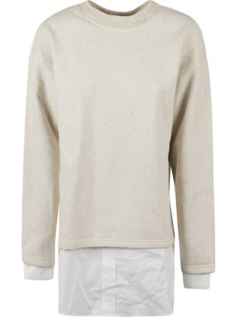 Loewe Round Neck Sweatshirt