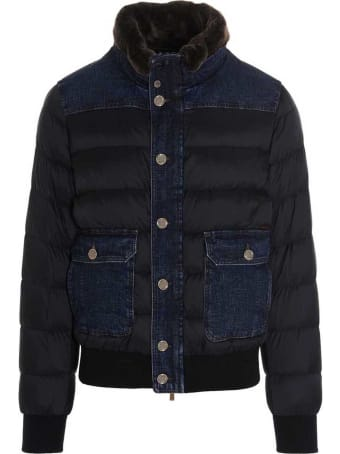 Moorer 'fantoni' Jacket