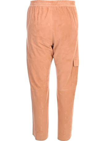 DRM Cargo Pants
