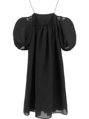 Cecilie Bahnsen Holly Midi Dress