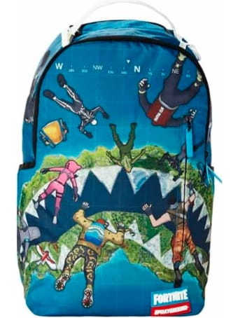 Sprayground Fortnite Backpack