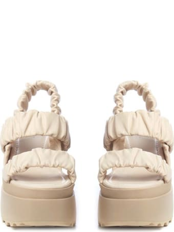 Vic Matié Vic Matié Wedge Sandals