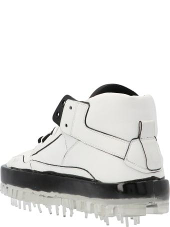 RBRSL 'bold' Shoes