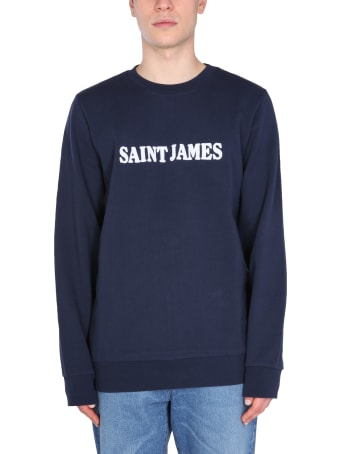 Saint James Solal Sweatshirt