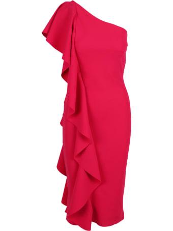 La Petit Robe Di Chiara Boni Le Petite Robe Di Chiara Boni 'marianthina' Polyamide Dress