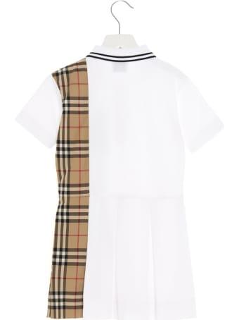 Burberry 'serena' Dress