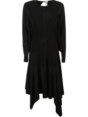 Loewe Long-sleeved Dress