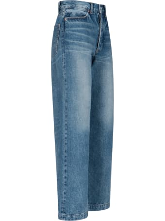 Tanaka Jeans