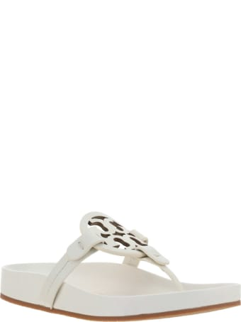 Tory Burch Miller Cloud Sandals