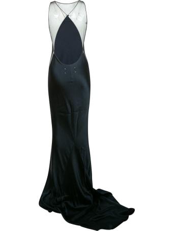 Maison Margiela Sleeveless Long Length Dress