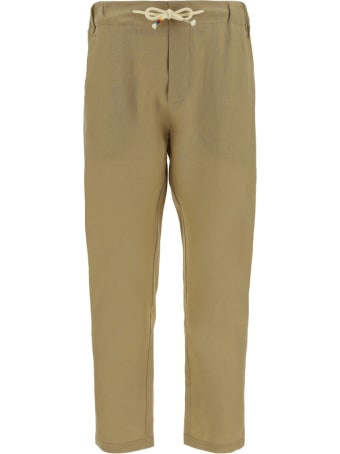 Silted Pants
