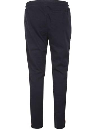 Michael Kors Slim Fit Side Stripe Track Pants
