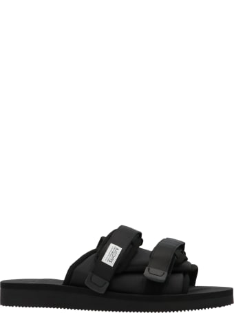 SUICOKE 'moto' Shoes