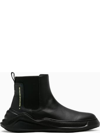 OAMC Ankle Boots Oast86520a Otl140 Oast86520a Otl14000x