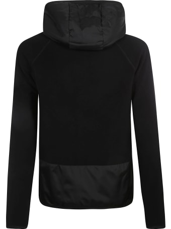 Moncler Grenoble Zip-up Cardigan