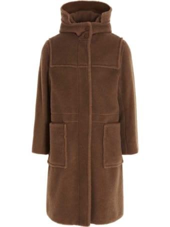 Solleciti 'montgomery' Coat
