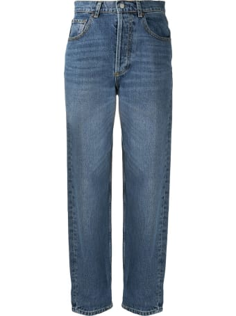 Boyish Toby Relaxed And Tapered Jean