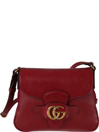 Gucci Dahlia Shoulder Bag