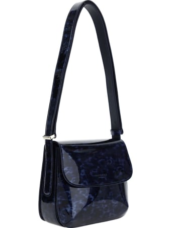 Giorgio Armani Small Shoulder Bag La Prima Tartarugata