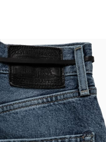 Levi's Jeans Levis Made And Crafted Lmc Barrell