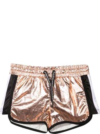 DKNY Teen Shorts With Press
