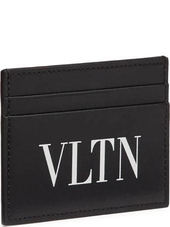 Valentino Small Credit Card Holder