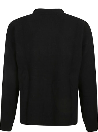 Covert Coulisse Neck Sweater