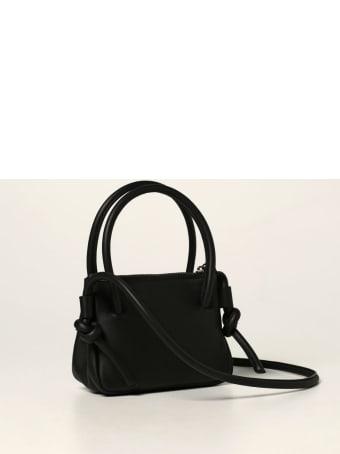 Marsell Mini Bag Marsèll Mini Sacco Bag In Calfskin