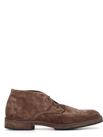 Pantanetti Desert-boot 14974a