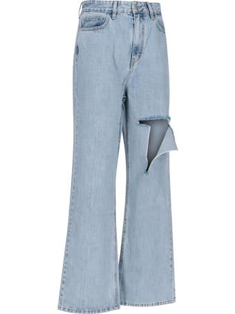 Rokh Jeans