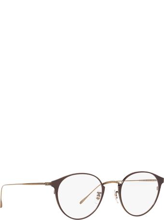 Oliver Peoples Oliver Peoples Ov1260td Birch / Antique Gold Glasses
