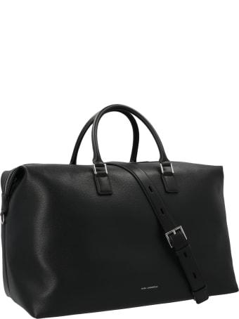 Karl Lagerfeld 'weekender Rue St Guillaume' Bag