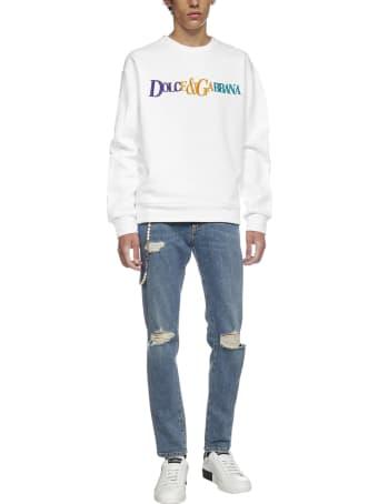 Dolce & Gabbana Fleece