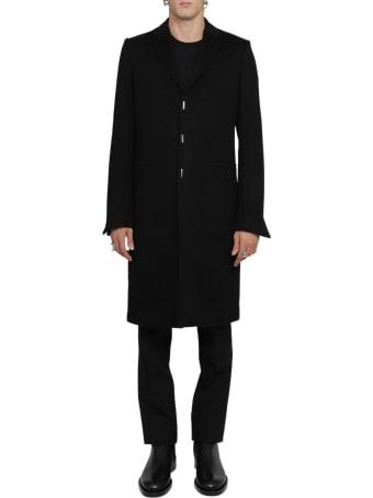 Givenchy Black Coat