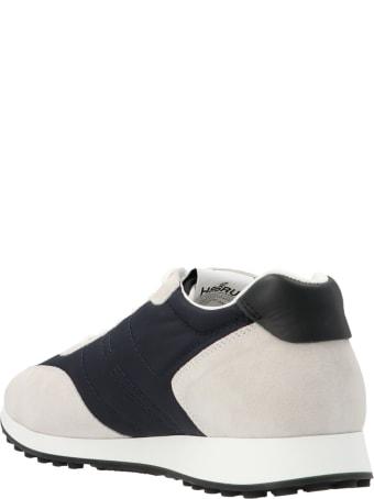 Hogan 'running H Serigrafata' Shoes