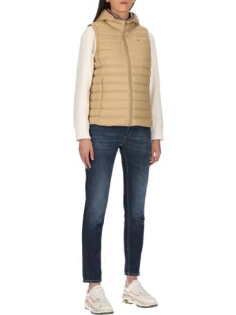 Tommy Hilfiger Essential Sleeveless Down Jacket