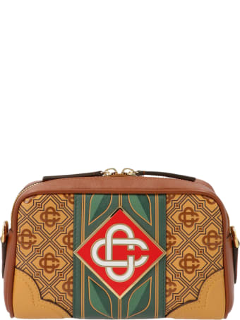 Casablanca 'monogram' Bag