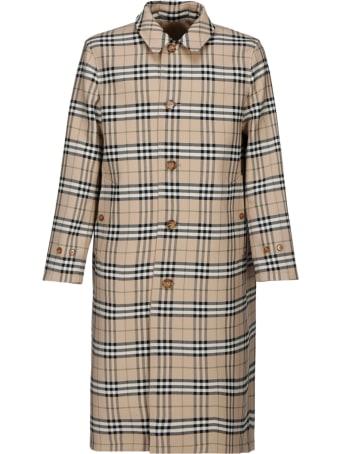 Burberry Keats Raincoat