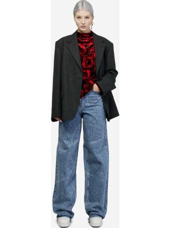 Dries Van Noten Pinel Jeans