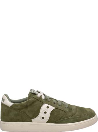 Saucony Jazz Court Sneakers