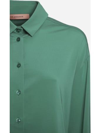 Andamane Georgina Crop Shirt