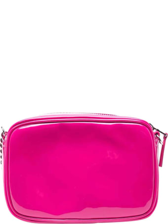 N.21 N ° 21 Kids Fuchsia Shoulder Bag