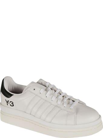 Y-3 Hicho Sneakers