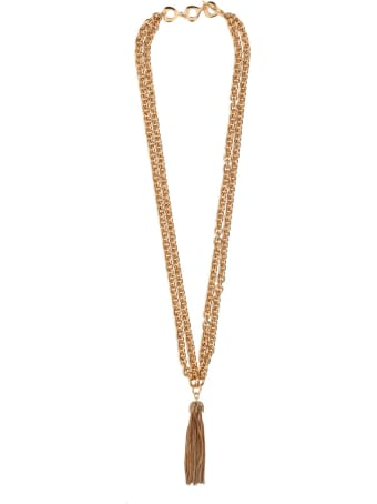 Saint Laurent Necklace