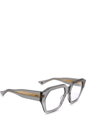 Dita Dita Dts709-a-02-a Grey Gold Sunglasses