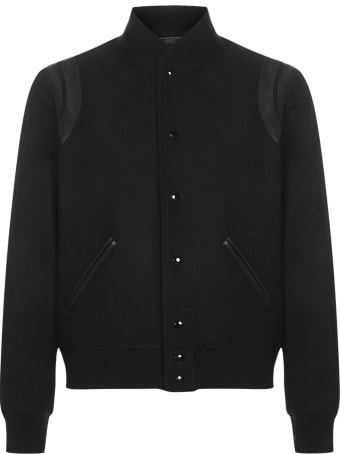 Saint Laurent Jacket