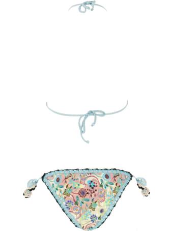 Anjuna 'carina' Reversible Bikini