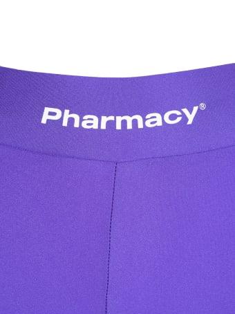 Pharmacy Industry Purple Pharmacy Leggings