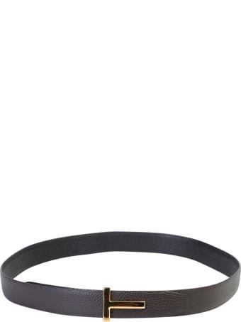 Tom Ford Branded Belt