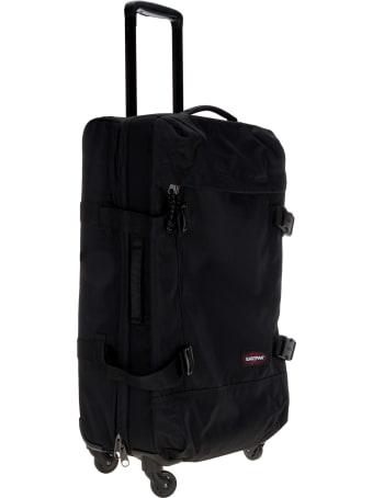 Eastpak Tranverz Medium Four-wheel Suitcase